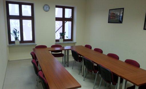 Sala konferencyjna Profi-lingua sale szkoleniowe, najlepsze ceny w Katowicach / 2