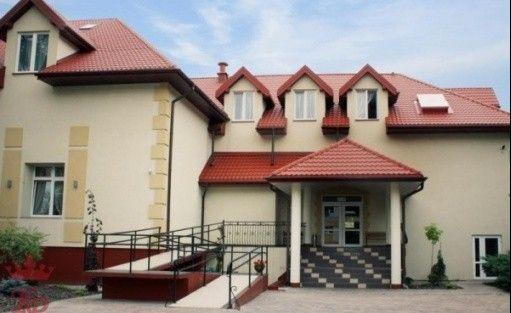 zdjęcie obiektu, Centrum Bankietowo-Konferencyjne Korona Palace, Leźnica Wielka