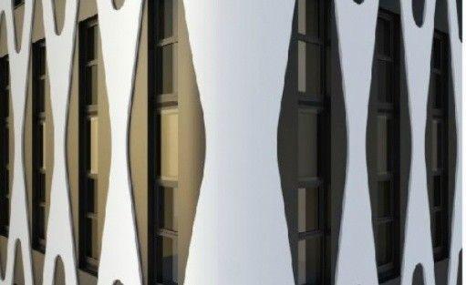 zdjęcie obiektu, NOBEL TOWER Centrum Zaawansowanych Technologii, Poznań