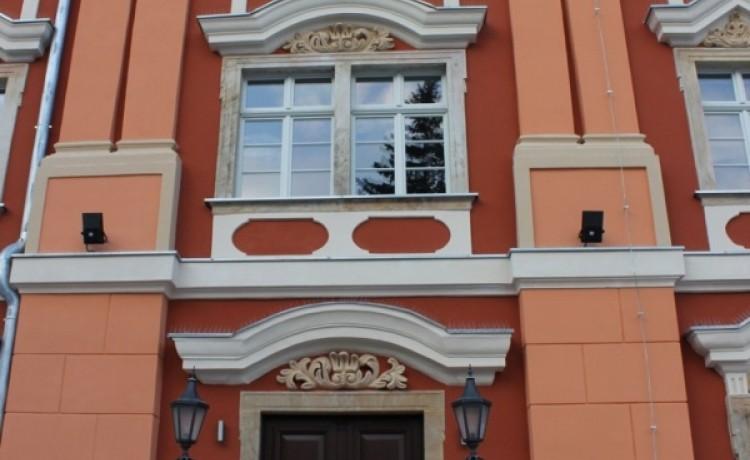 zdjęcie sali konferencyjnej, Hotel Długi Dom , Jelenia Góra