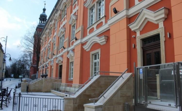 Hotel Długi Dom