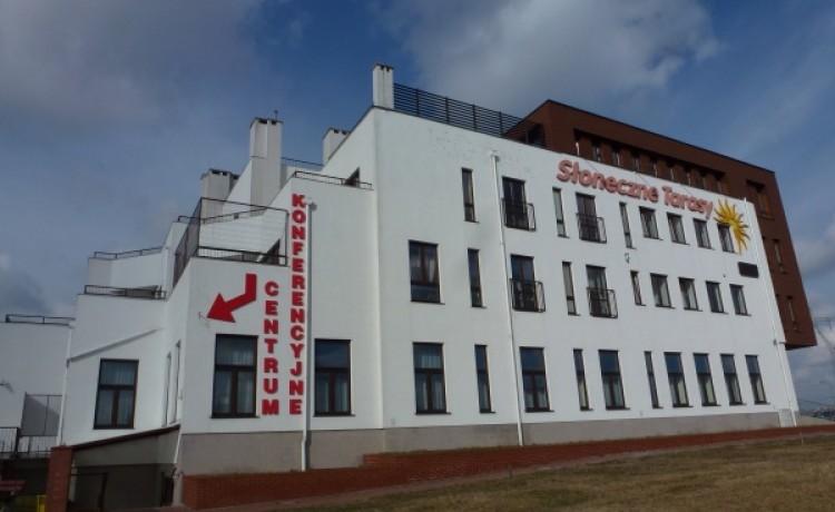 zdjęcie obiektu, Słoneczne Tarasy, Szczecin