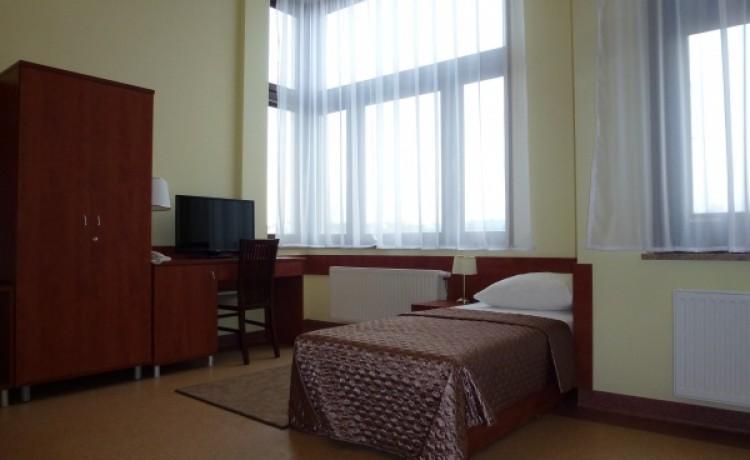 zdjęcie pokoju, Słoneczne Tarasy, Szczecin