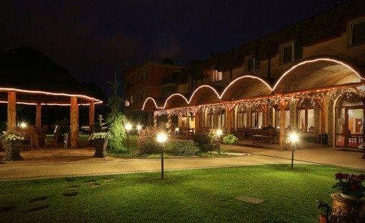 Hotel *** Hotel Złote Arkady *** / 1