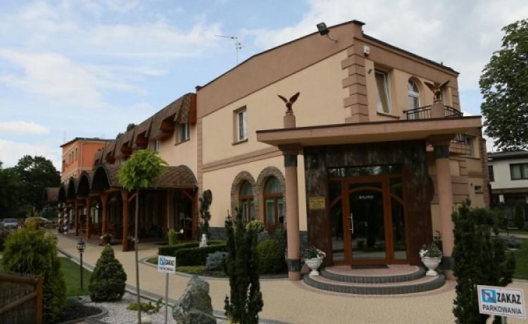 zdjęcie obiektu, Hotel Złote Arkady ***, Częstochowa