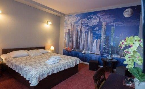 Hotel *** Hotel Złote Arkady *** / 17