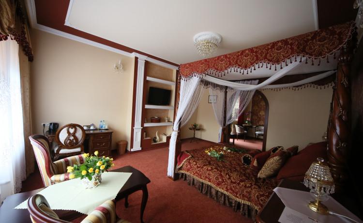 Hotel *** Hotel Złote Arkady *** / 16