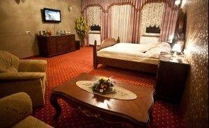 Hotel Złote Arkady *** Hotel *** / 9