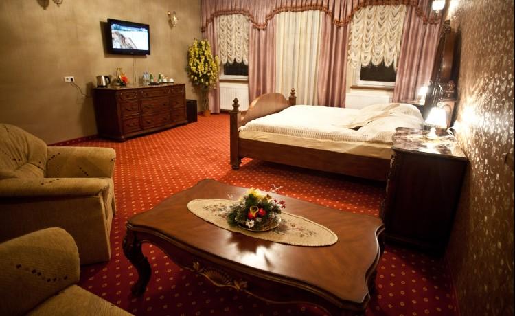Hotel *** Hotel Złote Arkady *** / 15