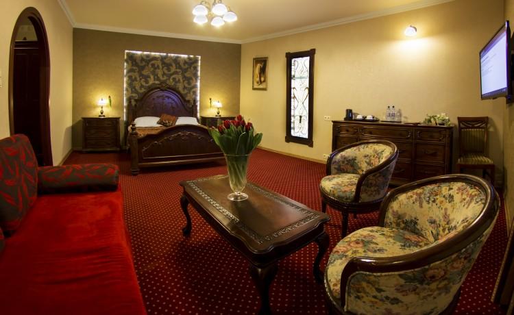 Hotel *** Hotel Złote Arkady *** / 6