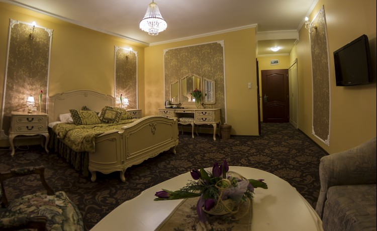 Hotel *** Hotel Złote Arkady *** / 7