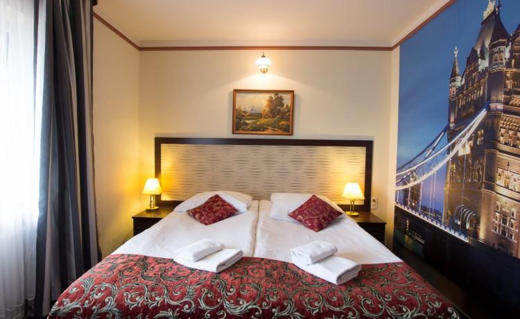 Hotel *** Hotel Złote Arkady *** / 8