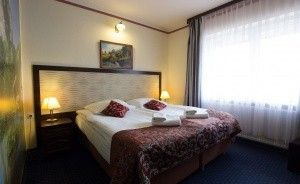 Hotel Złote Arkady *** Hotel *** / 5