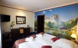 Hotel Złote Arkady *** Hotel *** / 4