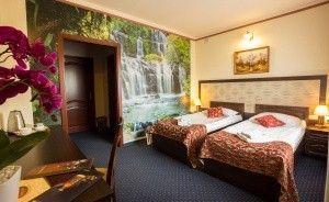 Hotel Złote Arkady *** Hotel *** / 3
