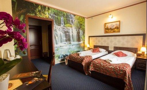 Hotel *** Hotel Złote Arkady *** / 11