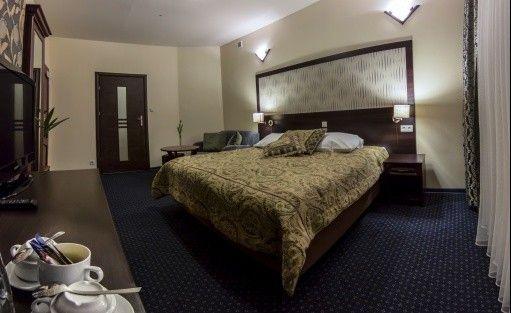 Hotel *** Hotel Złote Arkady *** / 14