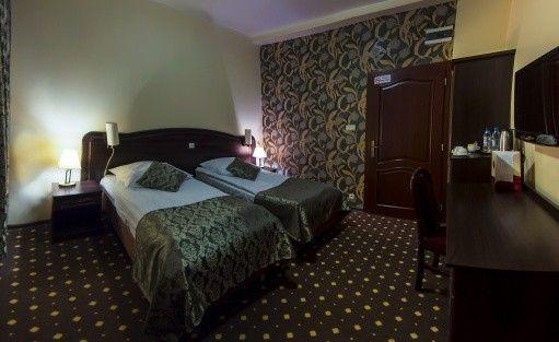 Hotel *** Hotel Złote Arkady *** / 12