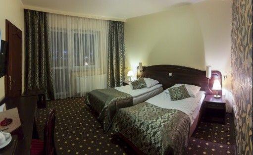 Hotel *** Hotel Złote Arkady *** / 13