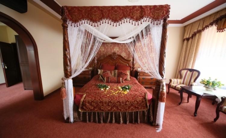 zdjęcie pokoju, Hotel Złote Arkady ***, Częstochowa