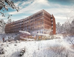Forest Ski Hotel & Resort ****