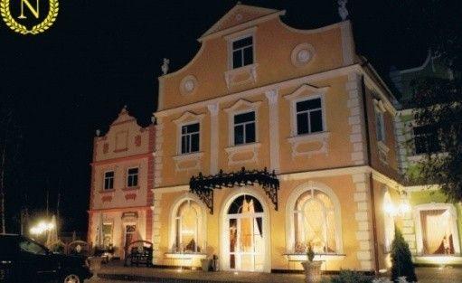 zdjęcie obiektu, Hotel Napoleon, Wróblew
