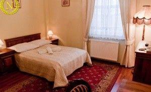 zdjęcie pokoju, Hotel Napoleon, Wróblew