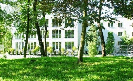 zdjęcie obiektu, Hotel Lubuskie SPA, Łagów