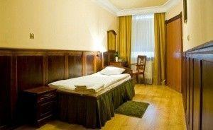 zdjęcie pokoju, Hotel Ogonowski ***, Bydgoszcz