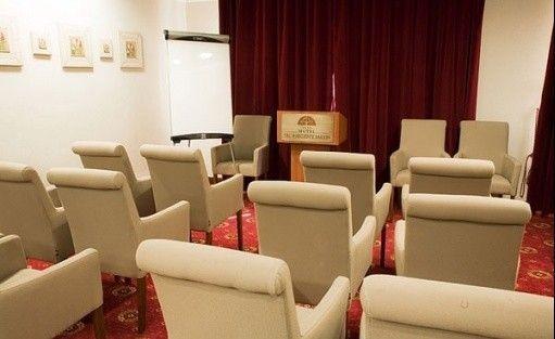 zdjęcie sali konferencyjnej, Hotel Słoneczny Młyn****, Bydgoszcz