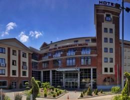 Hotel Słoneczny Młyn****