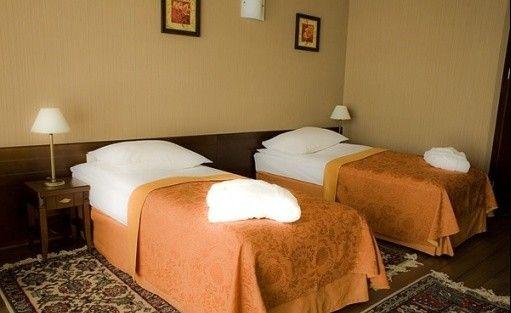 zdjęcie pokoju, Hotel Słoneczny Młyn****, Bydgoszcz