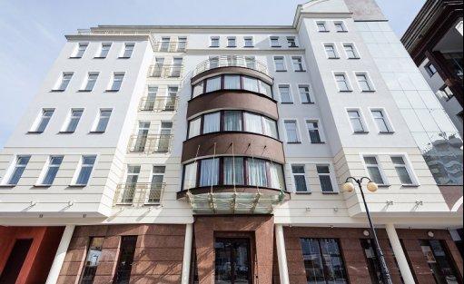 Hotel **** Hotel DeSilva Premium Poznań / 2