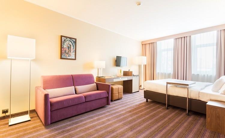 Hotel **** Hotel DeSilva Premium Poznań / 23