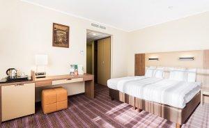 Hotel DeSilva Premium Poznań Hotel **** / 4