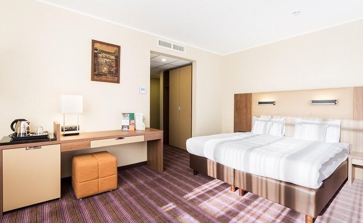 Hotel **** Hotel DeSilva Premium Poznań / 22