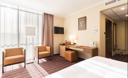 Hotel **** Hotel DeSilva Premium Poznań / 21