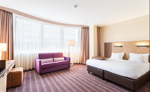 Hotel **** Hotel DeSilva Premium Poznań / 20