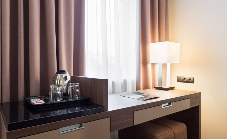 Hotel **** Hotel DeSilva Premium Poznań / 27