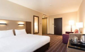 Hotel DeSilva Premium Poznań Hotel **** / 8