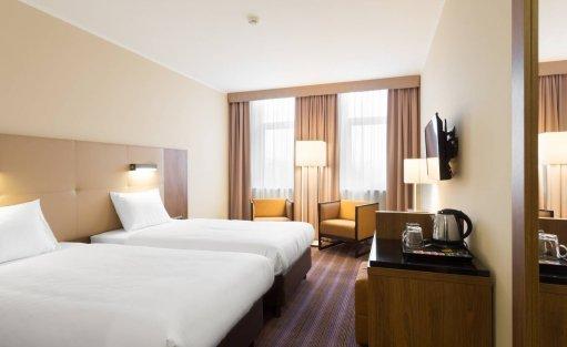 Hotel **** Hotel DeSilva Premium Poznań / 24