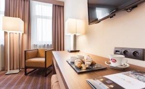 Hotel DeSilva Premium Poznań Hotel **** / 1
