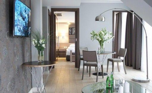 Hotel **** Herbarium Hotel&Spa / 1