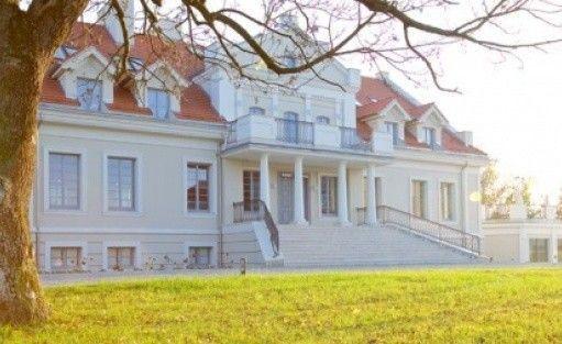 zdjęcie obiektu, Herbarium Hotel&Spa, Gmina Gąsawa