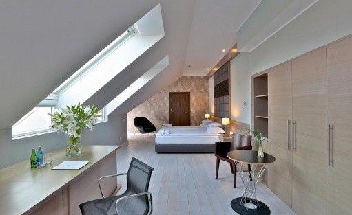 Hotel **** Herbarium Hotel&Spa / 8