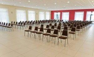 zdjęcie sali konferencyjnej, Vistula Hotel, Świecie