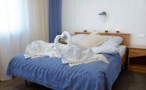 zdjęcie pokoju, Vistula Hotel, Świecie