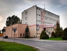 Hotel Martina***