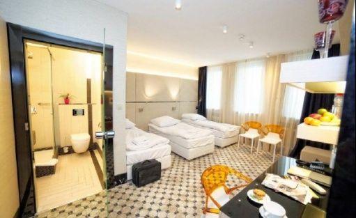 zdjęcie pokoju, Hotel Martina***, Żnin