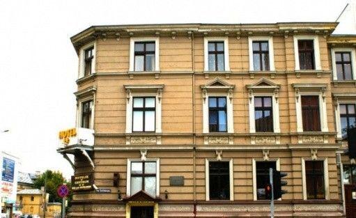 zdjęcie obiektu, Hotelik w Centrum, Toruń